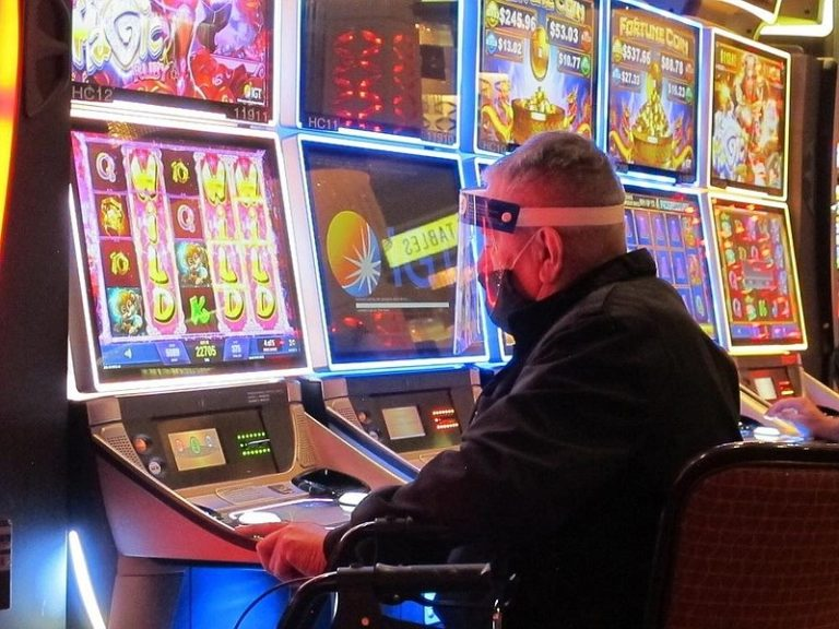 Casino Gambling in Washington Condition