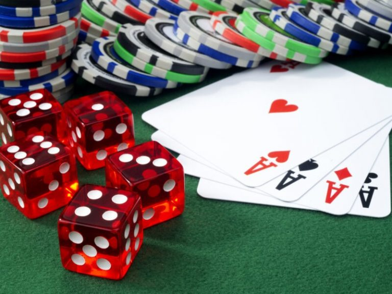 Poker Tips – Vital Information You Should Know Before Playing