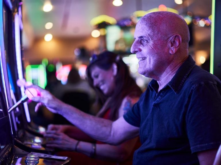 Different of Video Slots Wealthy In Payouts