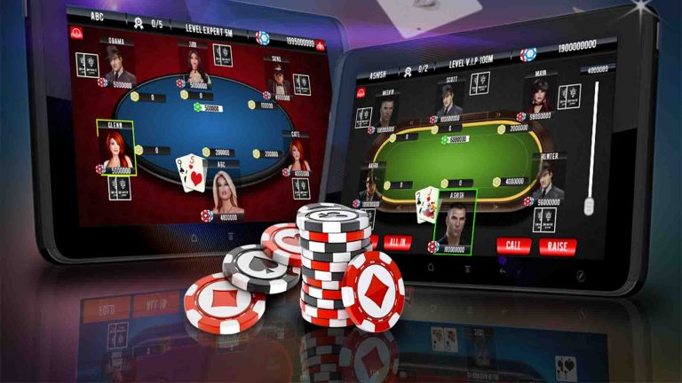 Great Advantages of Selecting the Best Online Poker Games