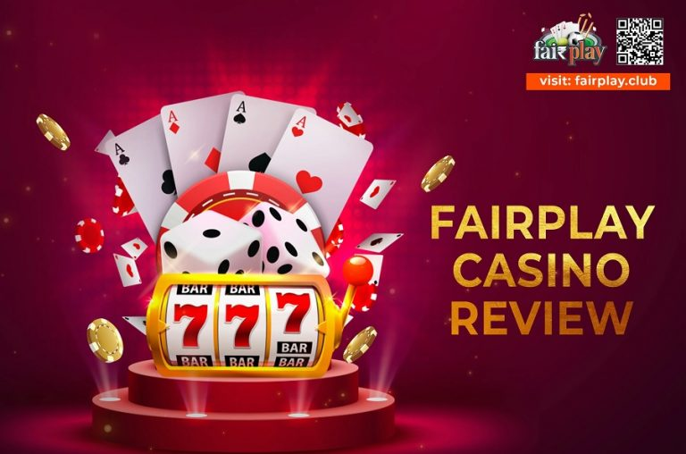 Fairplay club review: Experience betting with the best online betting website.