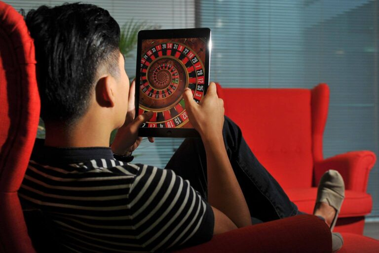 Casino Games To Increase Your Wealth Dramatically